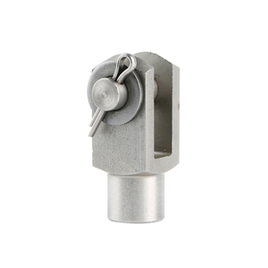 Clevis Joint DIN71751 - Type A