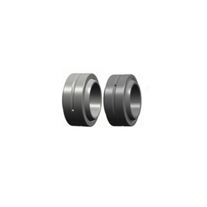 Sliding Plain Spherical Plain Bearings GEWZ..ES GEWZ..ES-2RS
