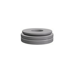 Angular Ball Slewing Spherical Plain Thrust Bearings GX..S